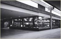 開店当時のサンフランシスコ店
